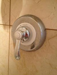 Remove Kohler Shower Faucet - DoItYourself.com Community ...