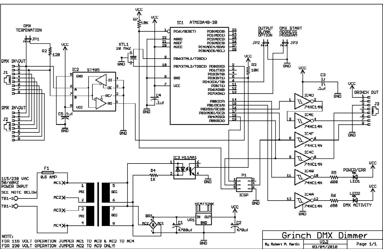 Simple Dmx Wiring Diagram Wiring A Ground Fault Receptacle