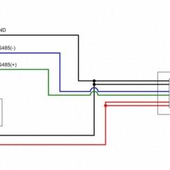 Rs232 To Rj45 Wiring Diagram Honda Cb400 4 Renard 16 Controller - Doityourselfchristmas.com