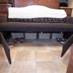 Rv Sofa Bed Replacement Mattress Ikea Rp Sleeper Cover Throw Out That Lumpy You Need ...