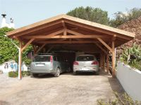 RV Carport and Garage: Options, Customizations, and Costs