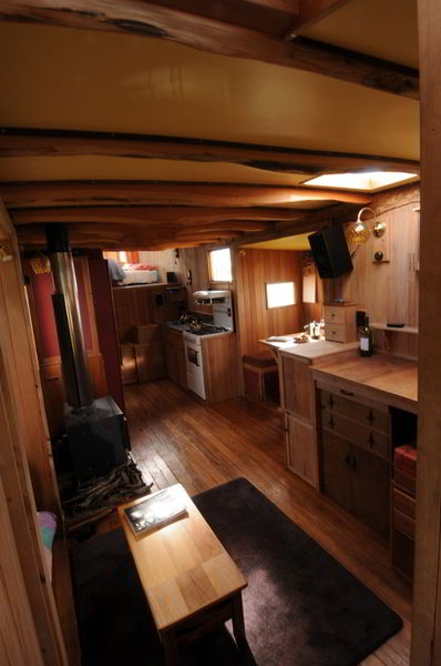 What Is A Housetruck RV A DIY Global Phenomenon