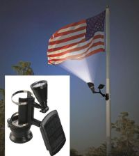 RV Flag Poles: Designs, Options, and Ideas