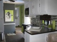 DIY Nature Inspired RV Renovation