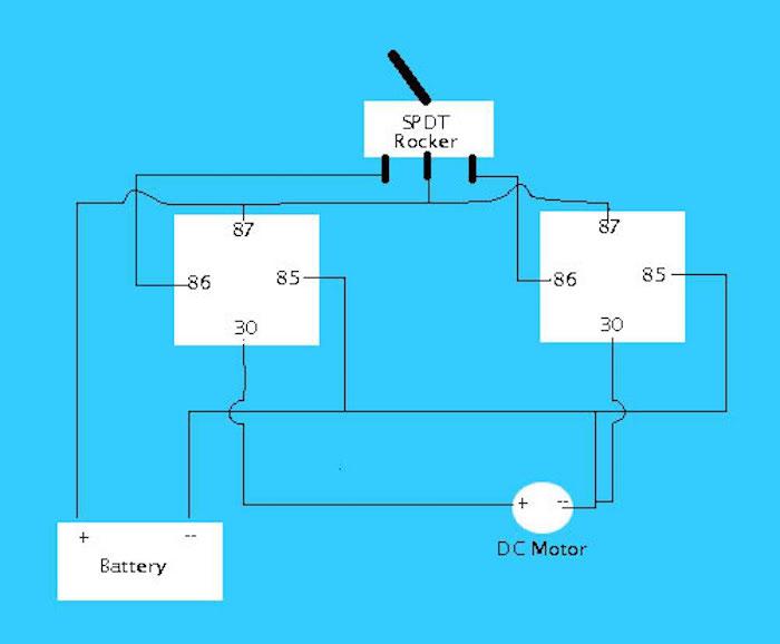 12 volt wiring schematic for rv slide out - wiring diagrams schema