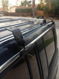 Plywood Roof Rack & Building A Roof Rack
