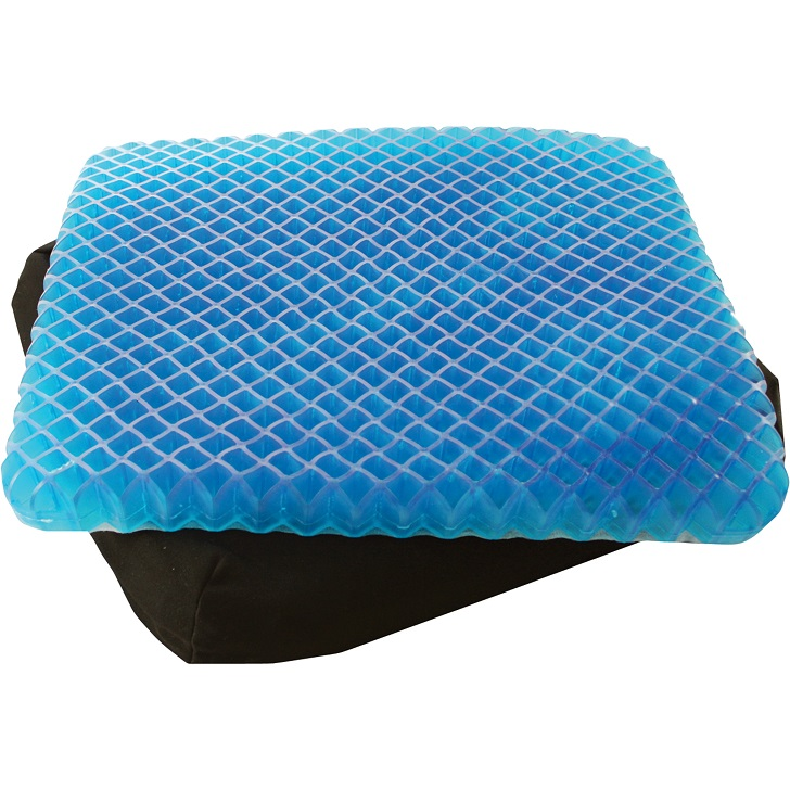 gel cushion for chairs collapsible high chair 5 seat cushions to relieve point of contact pressure wondergel original