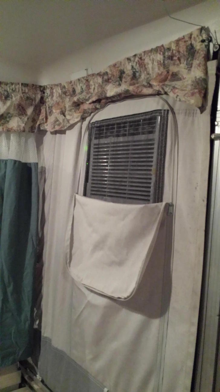 How To Add Air Conditioning To A Pop Up Trailer
