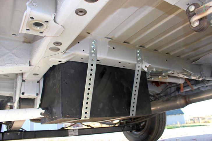 motorhome water systems diagram aquastat wiring detailed walkthrough of converting a cargo van