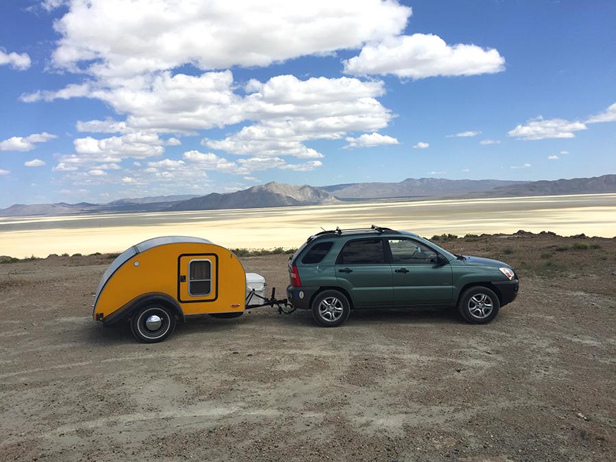 5 Places To Go In Nevadas Black Rock Desert Besides