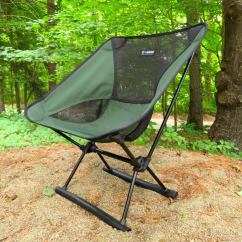 Helinox Ground Chair Swing Stand Cheap Camp Chairs Go From Backpack To Campground