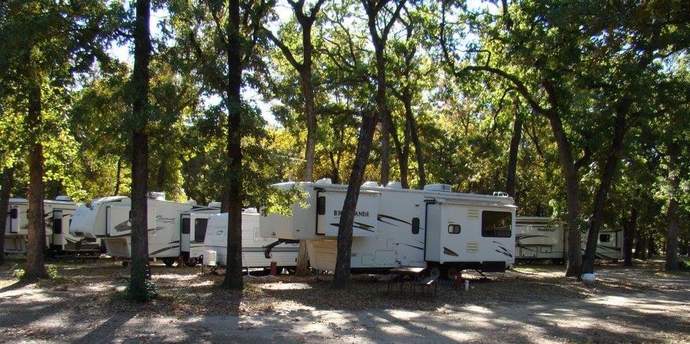 Caney Cabins Creek Texas