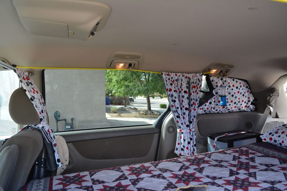 8 Ways To Use Bungee Cords In RVs Travel Trailers Fifth