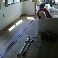 How To Replace Your RV Carpet With Vinyl Flooring