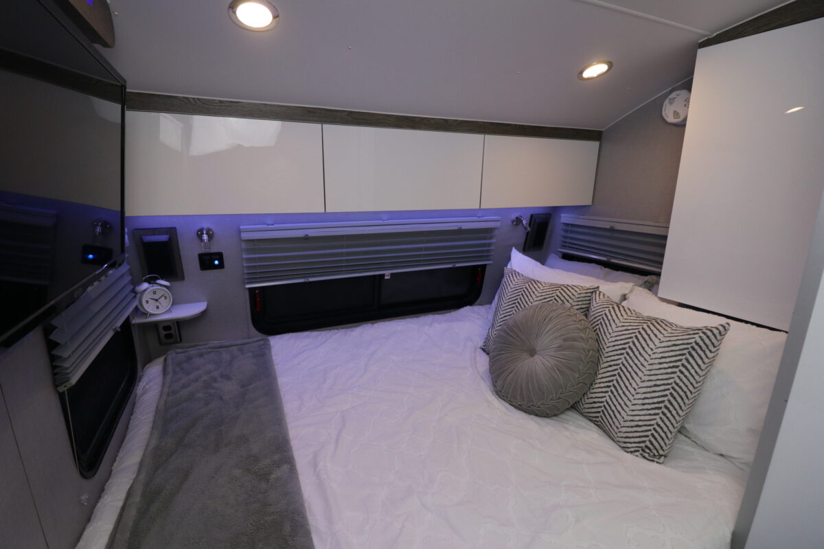 Sol Trailer By inTech RV New 2019 Travel Trailers