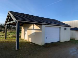 garages et abris de jardin d occasions