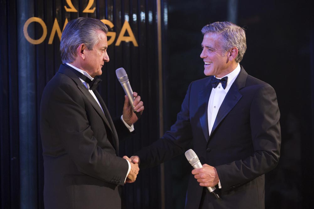 20140516_George Clooney joins OMEGA in Shanghai_4