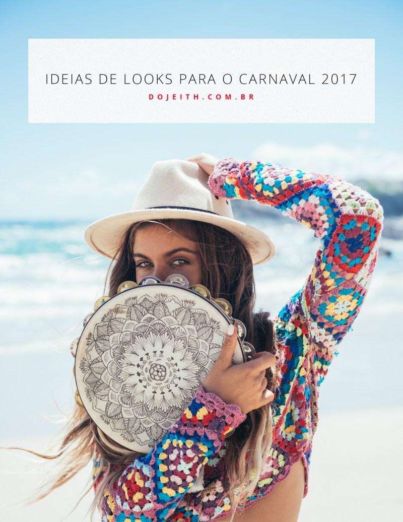 looks carnaval 2017