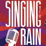 Singing in the Rain: Telethon Event, Today, Monday, June 15
