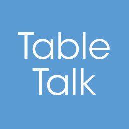Table Talk: Parshas Vaeschanan. Nachamu