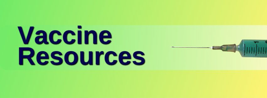 Vaccine Resources 1