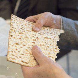 It's Pesach Sheini! So When Do We Eat the Matzah??