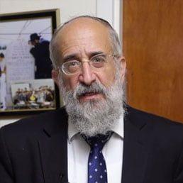 Rabbi Yisroel Reisman: Parshas Be'ha'aloscha