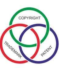Tentang Hak Cipta, Hak Paten dan Merek Dagang