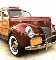 Bisnis Modal Kecil Buat Para Pecinta Dunia Otomotif Mobil Kuno Antik