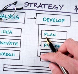 3 Data yang Harus Anda Miliki Saat Menyusun Rencana Bisnis Periodik