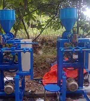 Mesin Blow Molding, Kunci Sukses di Bisnis Kemasan Botol Plastik