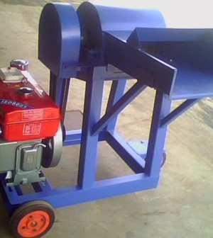 Mesin Pencacah Rumput, Solusi Masalah Peternakan Anda
