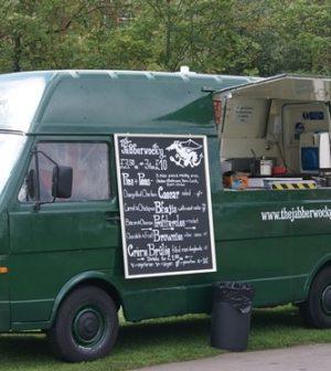 Prospek Bisnis Makanan dan Minuman Menjanjikan Ala Street Food Concept