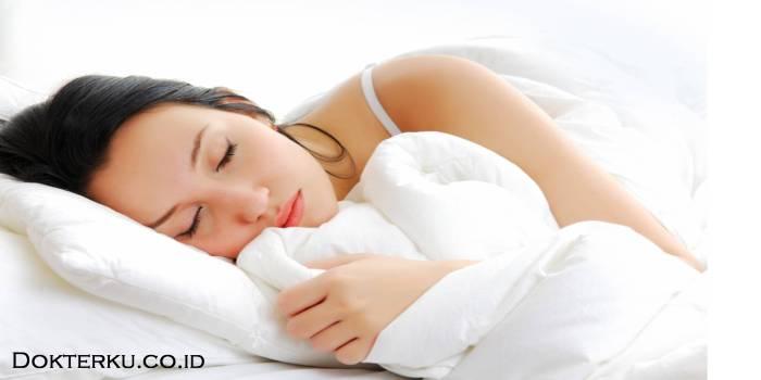 Selain membakar lemak, olahraga juga dapat membuat tidur lebih nyenyak via intisari-online.com