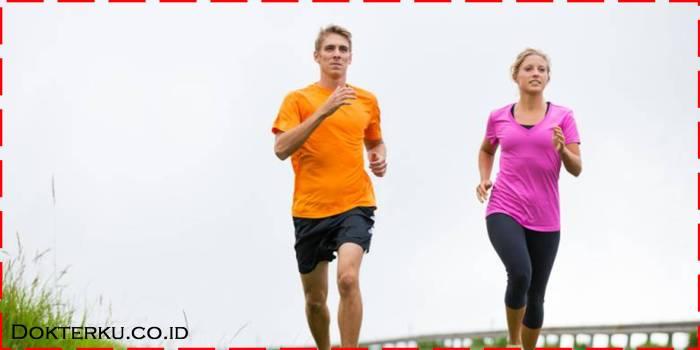 Miliki tubuh yang sehat dengan berolahraga secara teratur via petrokimia-gresik.com
