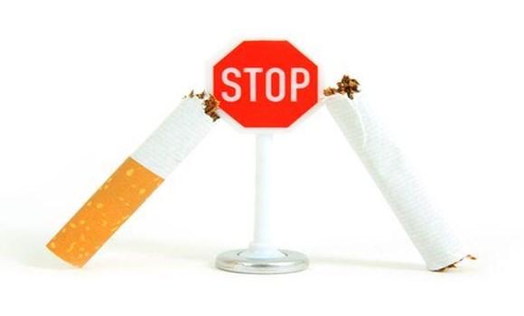 Menghentikan kebiasaan merokok dapat menjaga organ hati