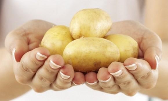 Mengkonsumsi kentang dapat meredakan sakit kepala
