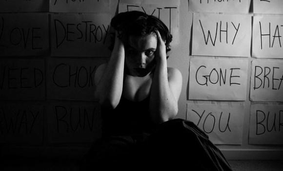 Cara Menghilangkan Atau Mengobati Depresi