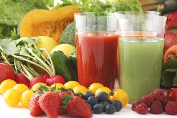 7 Cara Dalam Membuat Jus Buah dan Sayuran yang Menyehatkan Tubuh