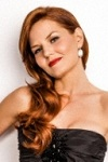 Jennifer Morrison, Us Weekly, red hair