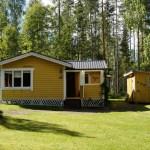 Ferienhaus Gardsvik