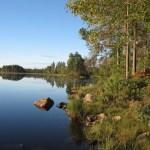 Ferienhaus Stöpsjön
