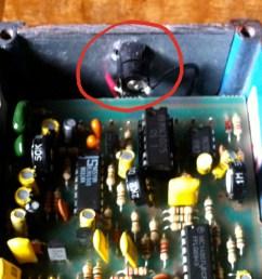 dod fx90 power adapter mod [ 1600 x 1083 Pixel ]