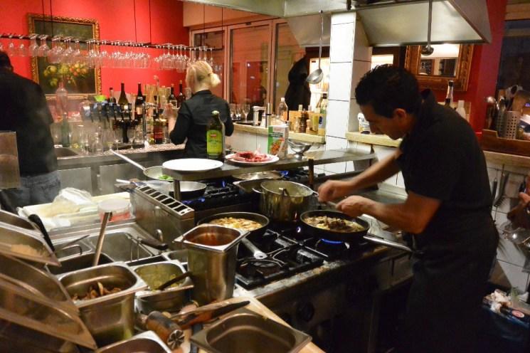 ristorante a casa_kueche 2