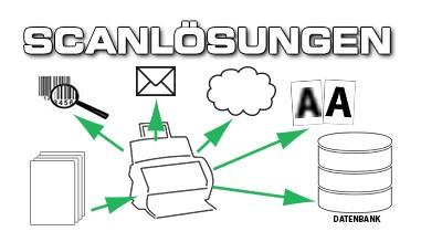 Scanner testen, kaufen oder mieten beim Dokumentenscanner