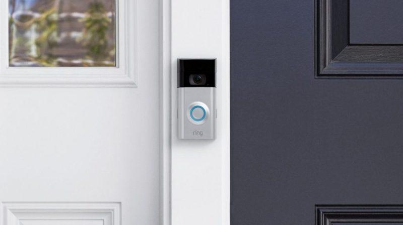 Ring-doorbell