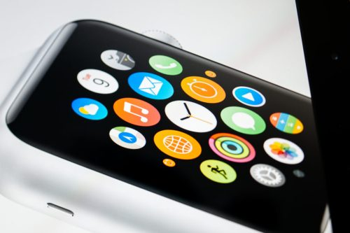 apple watch 3 uygulamalar