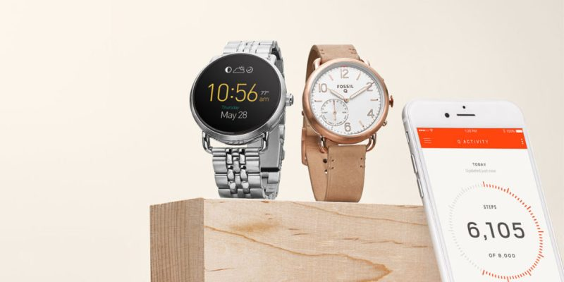fossil-group-wearables