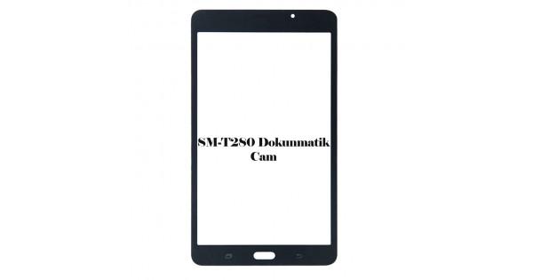 Samsung Galaxy Tab A6 SM-T280Q Dokunmatik Cam