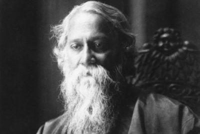 रबिन्द्रनाथ टैगोर की जीवनी Biography of Rabindranath Tagore in Hindi